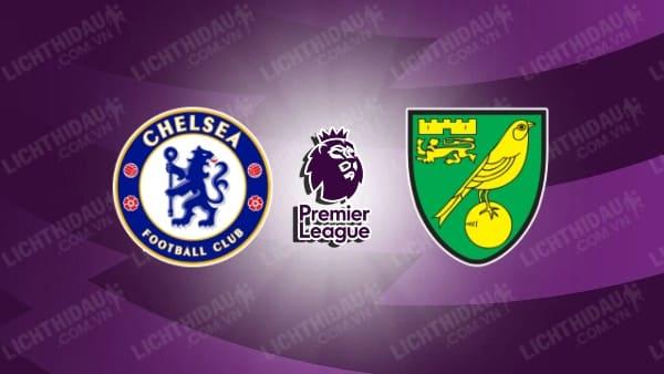 Video kết quả Chelsea vs Norwich, vòng 9 Ngoại hạng Anh