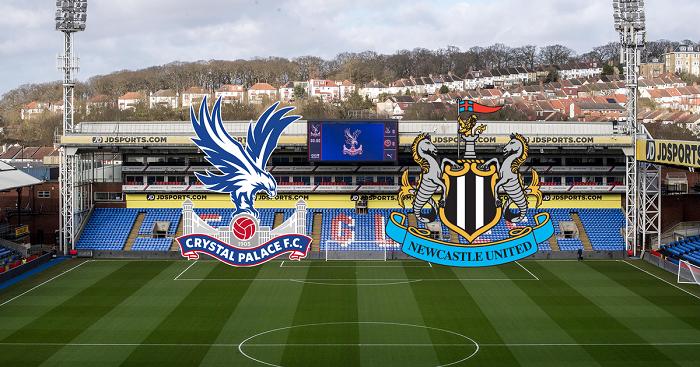 Video kết quả Crystal Palace vs Newcastle, vòng 9 Ngoại hạng Anh