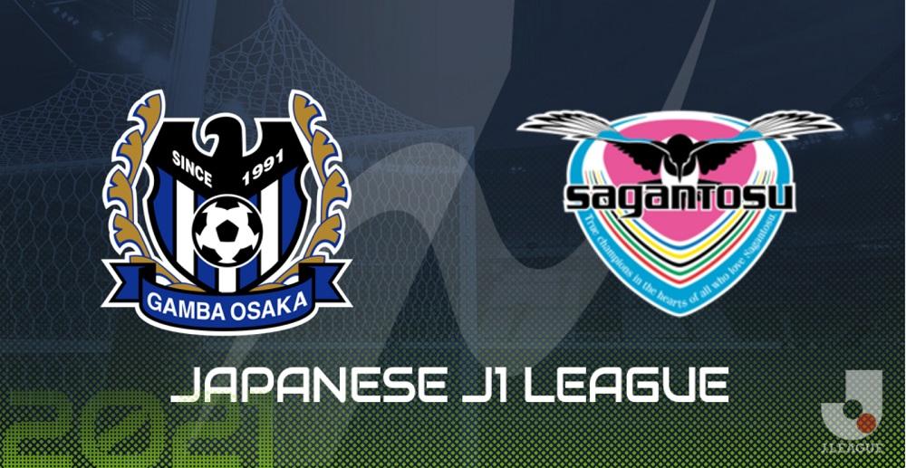 Trực tiếp Gamba Osaka vs Sagan Tosu, 15h00 ngày 23/10, giải VĐQG Nhật Bản