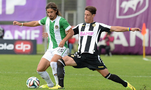 Trực tiếp Penafiel vs Rio Ave, 17h00 ngày 23/10, giải hạng 2 Bồ Đào Nha