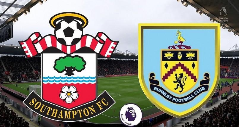 Video kết quả Southampton vs Burnley, vòng 9 Ngoại hạng Anh