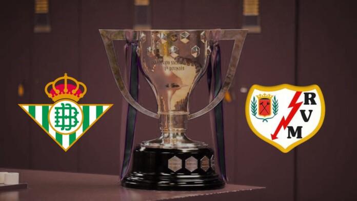 Trực tiếp Betis vs Vallecano, 23h30 ngày 24/10, vòng 10 VĐQG Tây Ban Nha