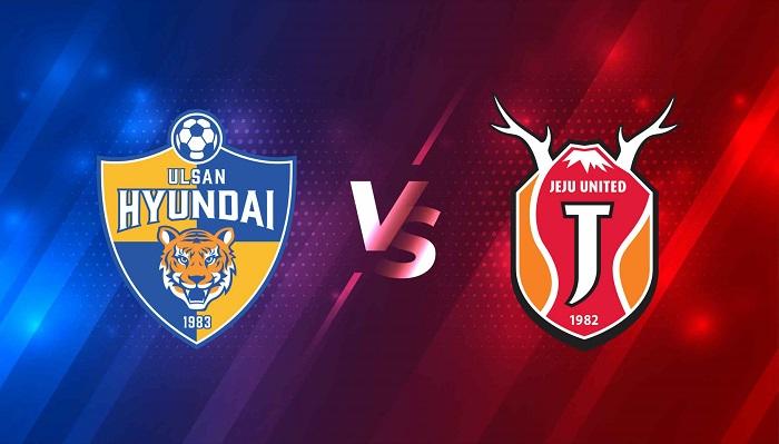 Trực tiếp Jeju United vs Jeonbuk Hyundai Motors, 13h00 ngày 24/10, giải VĐQG Hàn Quốc