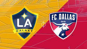 Trực tiếp Los Angeles Galaxy vs FC Dallas, 09h05 ngày 24/10, giải nhà nghề Mỹ MLS