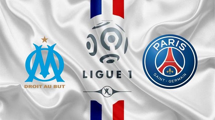 Trực tiếp Marseille vs PSG, 01h45 ngày 25/10, vòng 11 VĐQG Pháp,