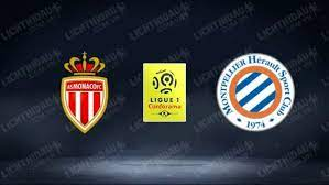 Trực tiếp Monaco vs Montpellier, 22h00 ngày 24/10, vòng 11 VĐQG Pháp