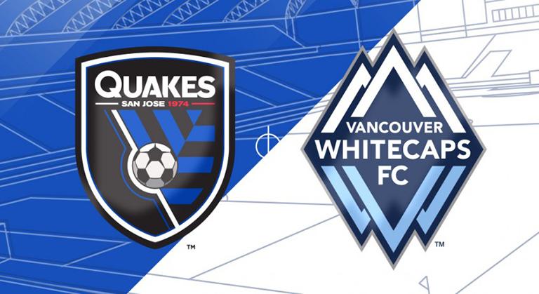 Trực tiếp San Jose vs Vancouver Whitecaps, 09h05 ngày 24/10, giải nhà nghề Mỹ MLS